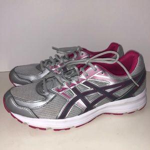 Asics Tennis Shoes Size 9.5